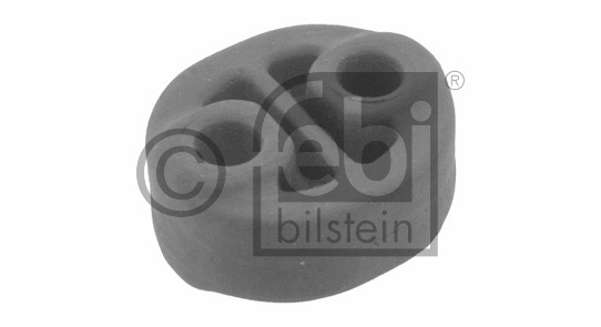 Anneau de fixation, silencieux - FEBI BILSTEIN - 30822