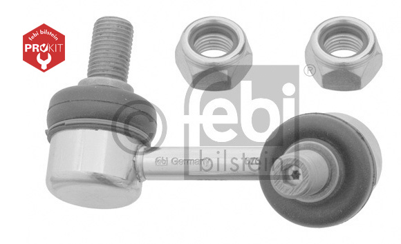 Entretoise/tige, stabilisateur - FEBI BILSTEIN - 30843