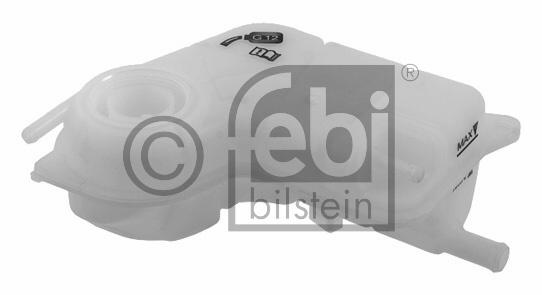 Vase d'expansion, liquide de refroidissement - FEBI BILSTEIN - 30845