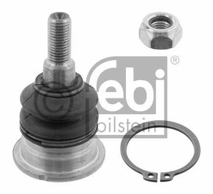 Rotule de suspension - FEBI BILSTEIN - 30863