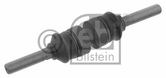 Rotule de direction intérieure, barre de connexion - FEBI BILSTEIN - 30876