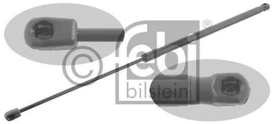 Ressort pneumatique, capot-moteur - FEBI BILSTEIN - 30879