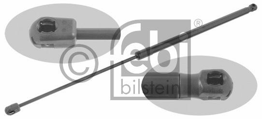 Ressort pneumatique, capot-moteur - FEBI BILSTEIN - 30880