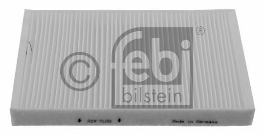 Filtre, air de l'habitacle - FEBI BILSTEIN - 30889