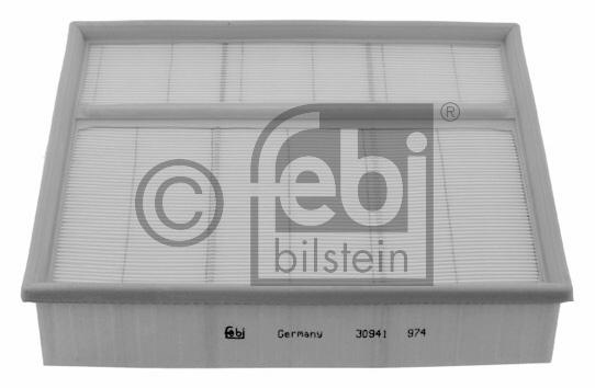 Filtre à air - FEBI BILSTEIN - 30941