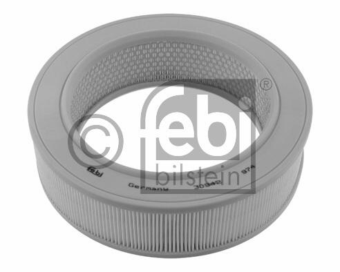 Filtre à air - FEBI BILSTEIN - 30942