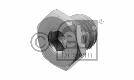 Vis-bouchon, carter d'huile - FEBI BILSTEIN - 30967