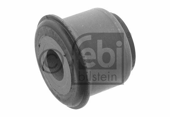 Suspension, corps de l'essieu - FEBI BILSTEIN - 30972