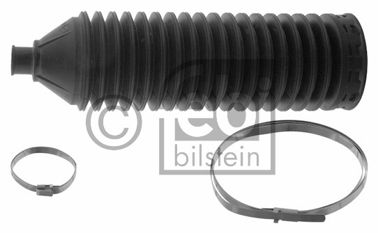Jeu de joints-soufflets, direction - FEBI BILSTEIN - 31052