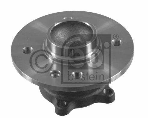 Moyeu de roue - FEBI BILSTEIN - 31078