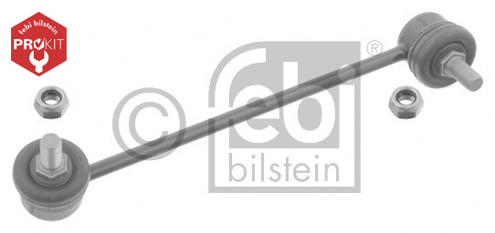 Entretoise/tige, stabilisateur - FEBI BILSTEIN - 31108