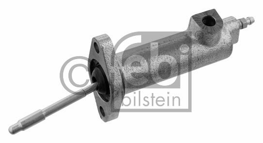Cylindre récepteur, embrayage - FEBI BILSTEIN - 31138