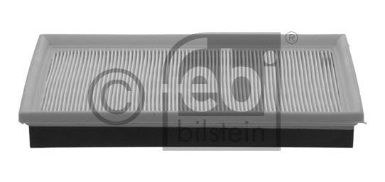 Filtre à air - FEBI BILSTEIN - 31154