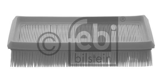 Filtre à air - FEBI BILSTEIN - 31157