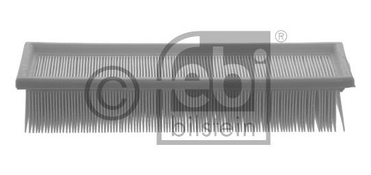 Filtre à air - FEBI BILSTEIN - 31158
