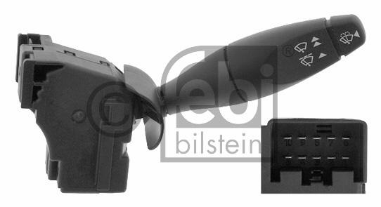 Interrupteur d'essuie-glace - FEBI BILSTEIN - 31169