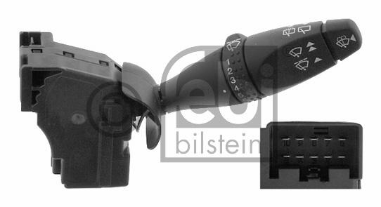 Interrupteur d'essuie-glace - FEBI BILSTEIN - 31171