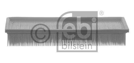 Filtre à air - FEBI BILSTEIN - 31174
