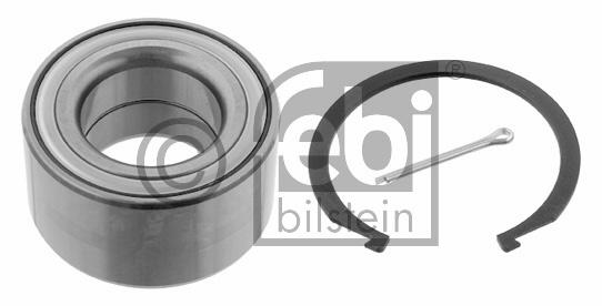 Roulement de roue - FEBI BILSTEIN - 31183