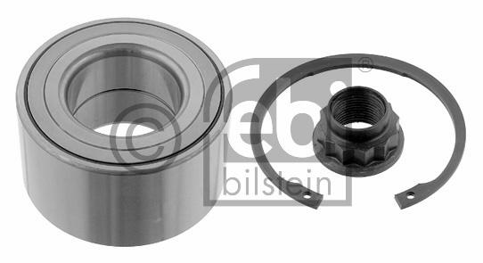 Roulement de roue - FEBI BILSTEIN - 31189