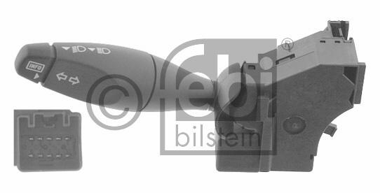 Comodo de clignotant - FEBI BILSTEIN - 31211