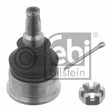 Rotule de suspension - FEBI BILSTEIN - 31237