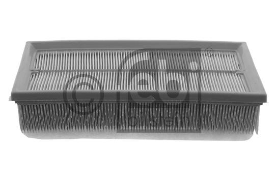 Filtre à air - FEBI BILSTEIN - 31262