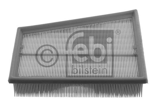 Filtre à air - FEBI BILSTEIN - 31263