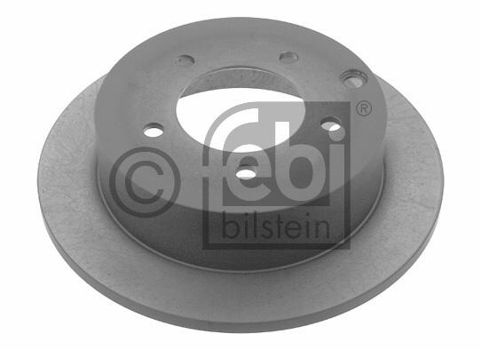 Disque de frein - FEBI BILSTEIN - 31280