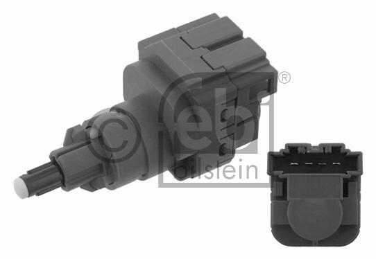 Interrupteur des feux de freins - FEBI BILSTEIN - 31289