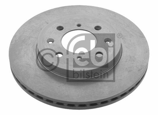 Disque de frein - FEBI BILSTEIN - 31302