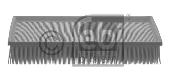 Filtre à air - FEBI BILSTEIN - 31307