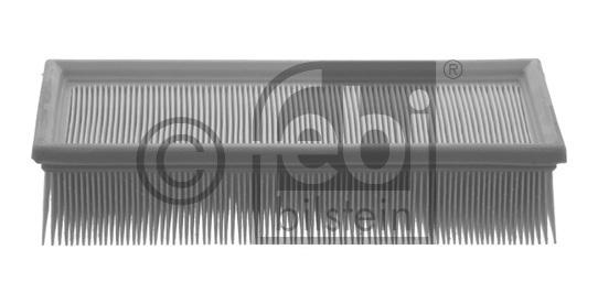 Filtre à air - FEBI BILSTEIN - 31308