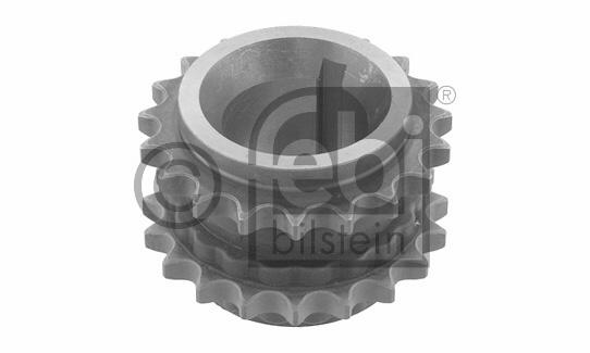 Roue dentée, vilebrequin - FEBI BILSTEIN - 31351