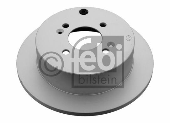 Disque de frein - FEBI BILSTEIN - 31361