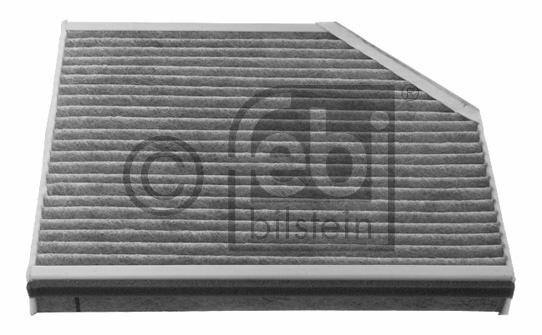 Filtre, air de l'habitacle - FEBI BILSTEIN - 31375