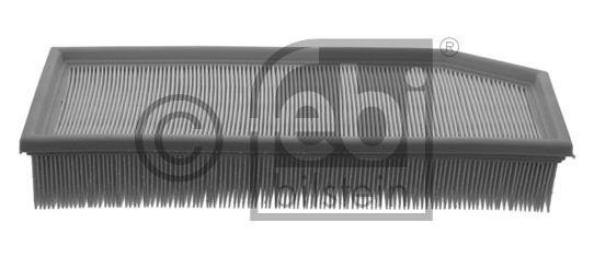 Filtre à air - FEBI BILSTEIN - 31416