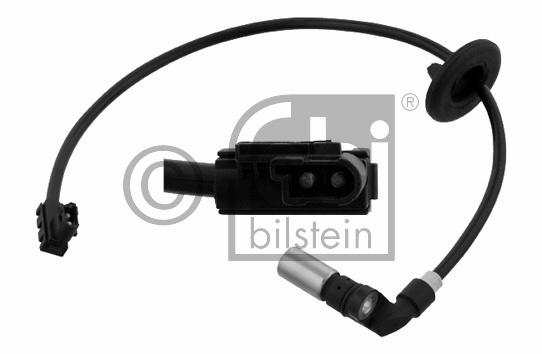 Capteur, vitesse de roue - FEBI BILSTEIN - 31433
