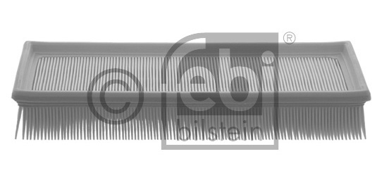 Filtre à air - FEBI BILSTEIN - 31434