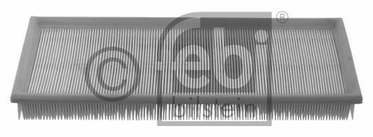 Filtre à air - FEBI BILSTEIN - 31435