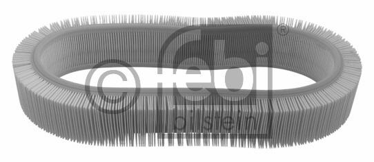 Filtre à air - FEBI BILSTEIN - 31445