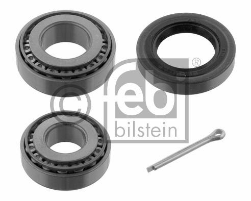 Jeu de roulements de roue - FEBI BILSTEIN - 31529