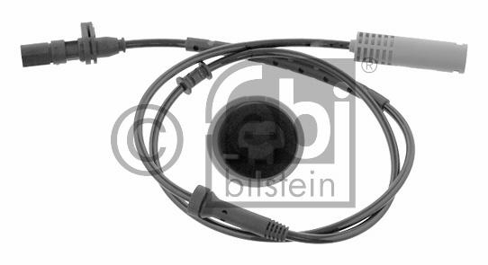 Capteur, vitesse de roue - FEBI BILSTEIN - 31533