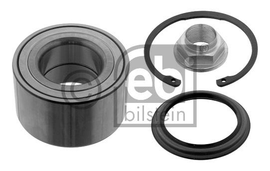 Roulement de roue - FEBI BILSTEIN - 31564