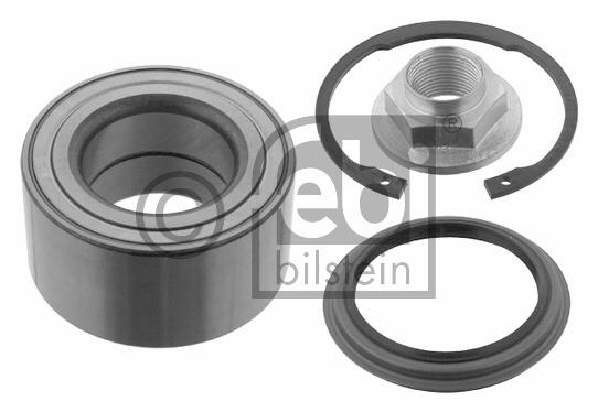 Roulement de roue - FEBI BILSTEIN - 31566
