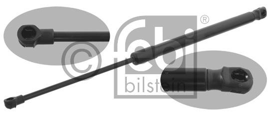 Ressort pneumatique, coffre à bagages/compartiment à bagages - FEBI BILSTEIN - 31649