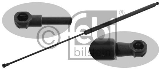 Ressort pneumatique, coffre à bagages/compartiment à bagages - FEBI BILSTEIN - 31651