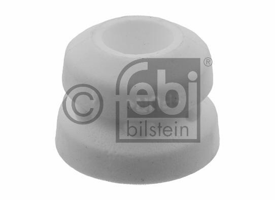 Butée élastique, suspension - FEBI BILSTEIN - 31655