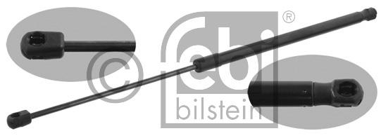 Ressort pneumatique, coffre à bagages/compartiment à bagages - FEBI BILSTEIN - 31656
