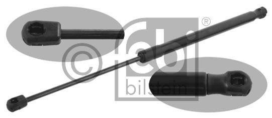 Ressort pneumatique, coffre à bagages/compartiment à bagages - FEBI BILSTEIN - 31667